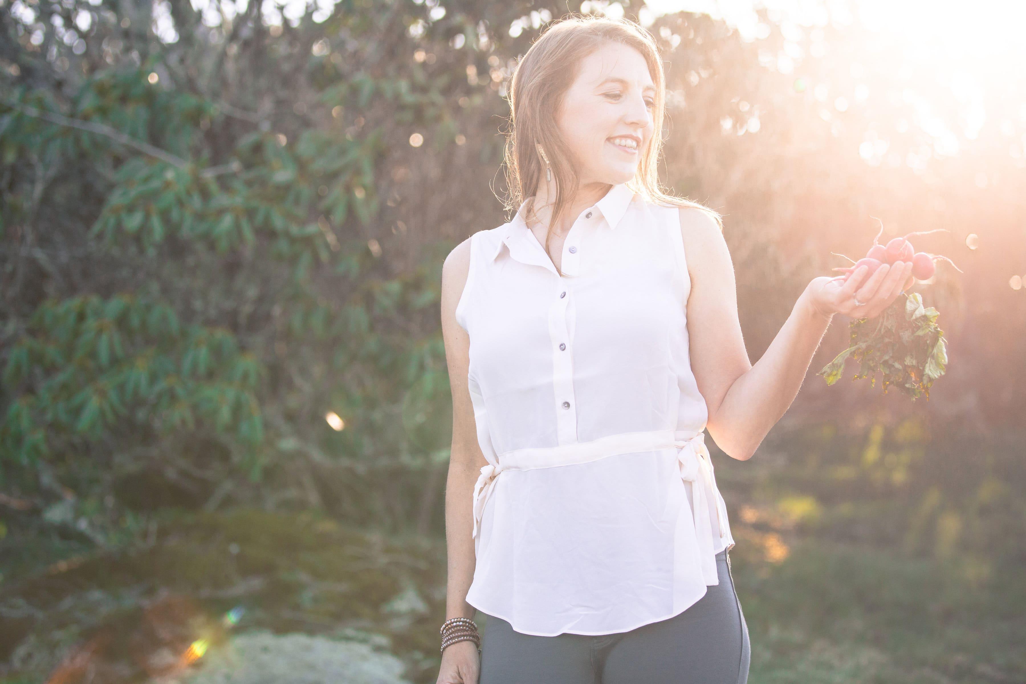 Sarah Haske, MS, RD Women's Health Functional Dietitian